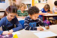 Classe - école primaire
