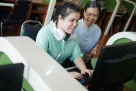 bibliotheque-handicap-Chansom Pantip-AdobeStock_361867336