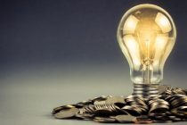 electricite finance