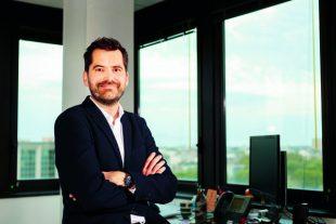 Nicolas CROS, directeur des achats et de la commande publique de Bordeaux Metropole