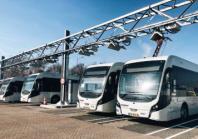 Bientôt un standard européen pour la recharge des bus électriques