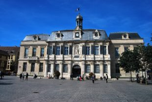 troyes-mairie-Laurent (Pictarena)-AdobeStock_71263665