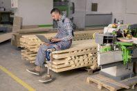 Travailleur handicapé - ESAT