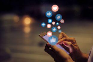Les jeunes et les réseaux sociaux