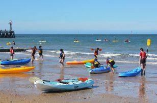 Un guide pour une reprise sûre des activités de sport et tourisme
