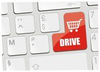 clavier drive