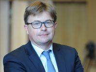 Frédéric Ollivier DGS de la régionNormandie