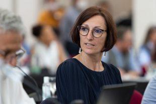 Maud Tavel Grenoble