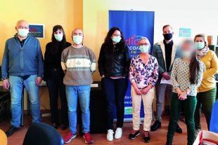 A Dunkerque, Radio rencontre a permis aux partenaires locaux d'informer les habitants des soutiens disponibles sur le territoire.