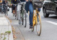 Plan vélo : résultats satisfaisants, mais des efforts à poursuivre