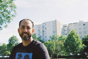 Mehdi Bensafi