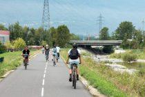 Aménagements cyclables à Chambéry