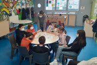 mediation scolaire