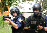 Sécurité : les policiers municipaux sur tous les fronts