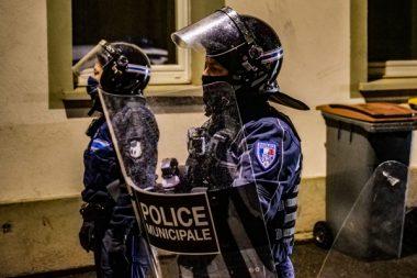 Les policiers municipaux face au tournant sécuritaire
