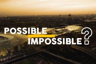 Possible / Impossible : Reconvertir les sites olympiques après Paris 2024 ?