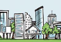 Les nouveaux modèles économiques urbains  : se projeter dans l'avenir
