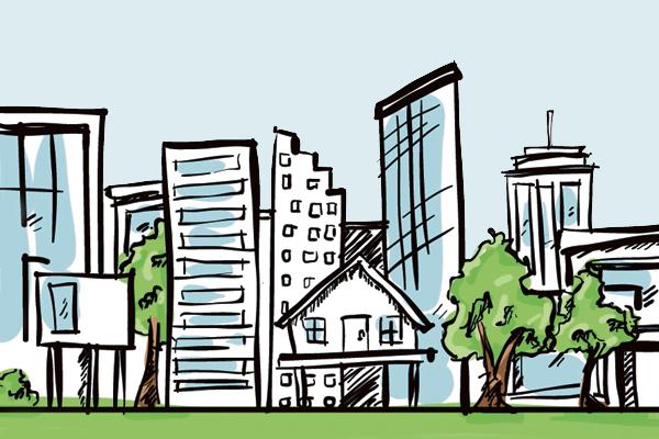 Les nouveaux modèles économiques urbains