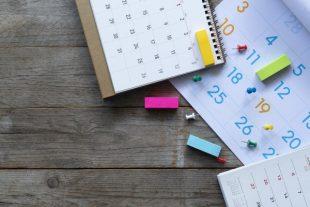 calendrier-agenda-howtogo-AdobeStock_245466405