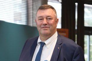 Didier Bée est le nouveau président de la MNT