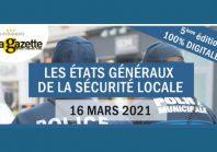 5èmes Etats généraux de la sécurité locale : toutes les interventions en vidéo