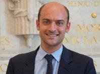Jean-Noël Barrot, député Modem des Yvelines