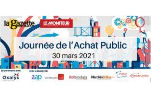 Journée de l'achat public : toutes les interventions, en vidéo