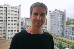 Ludovic Halbert