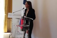 Amélie de Montchalin lors du rendez-vous salarial du 6 juillet 2021
