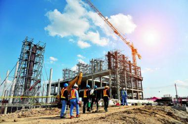 Pénurie de matériaux : les chantiers des collectivités tournent… pour l'instant