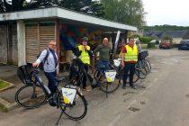 Communauté de communes du Pays de Landernau-Daoulas location VAE