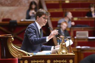 Sacha Houlié