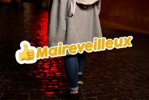 «Maireveilleux»: Ivry-sur-Seine, ville pilote d'une appli contre le harcèlement de rue