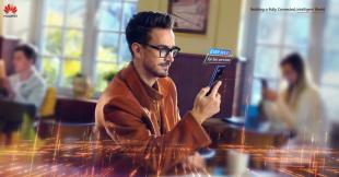 Huawei Flash