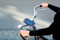 L'application Bike Cityzens offre un tableau de bord des déplacements réalisés en deux-roues sur le territoire de la région de Hanovre.