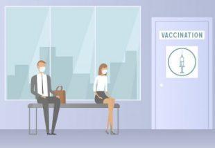 Vaccination des agents