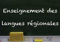 Ecoles en langues régionales, le Premier ministre choisit l'apaisement