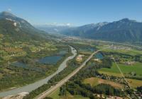 Le Département aménageur de la Haute-Savoie