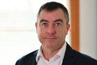 Éric Piroud, directeur général de Citygie