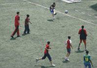 Avec le sport, les collectivités marquent des buts pour l'intégration des migrants