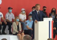 Macron Beauvau de la sécurité