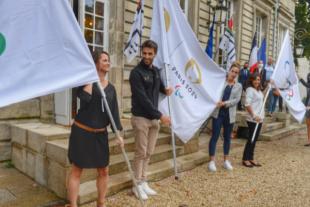 Partenariat France urbaine Paris 2024