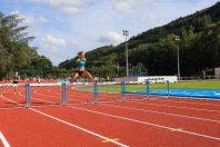 Piste d'athlétisme départementale de Tarare