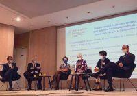 L'assemblée générale de l'UNML du 14 septembre 2021 a été l'occasion d'une table ronde sur l'amplification de l'accompagnement des jeunes vers l'emploi et l'autonomie.