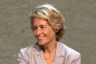 Caroline Cayeux, présidente de Villes de France et de l'Agence nationale de la cohésion des territoires (ANCT)