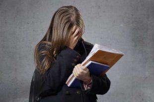 Harcelement scolaire - mariesacha-adobestock.com
