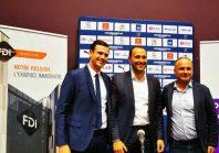 Naming des équipements sportifs : et de trois à Montpellier
