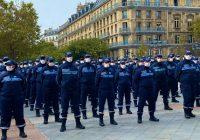 PM Paris