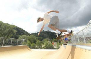 Skateparks : les collectivités face à un sujet glissant…
