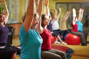 Sport santé - Robert Kneschke - adobestock.com